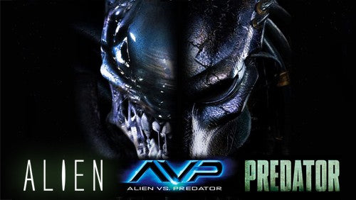 ALL ALIEN & PREDATOR