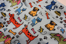 Happy Paws leggings made out of recycled plastic bottles