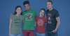 Christmas/Holiday T-Shirts and Apparel