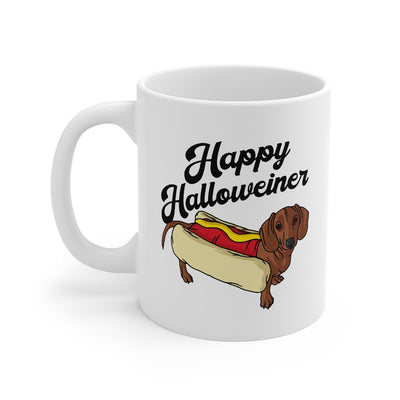 Happy Hallowiener Coffee Mug
