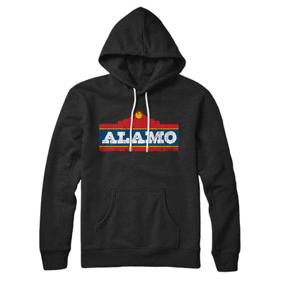 Alamo Beer Hoodie - Famous IRL Funny and Ironic T-Shirts and Apparel
