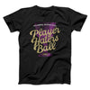 Player Haters Ball Men/Unisex T-Shirt-Black - Famous IRL