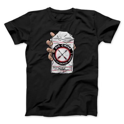 Big Chief Chew Men/Unisex T-Shirt