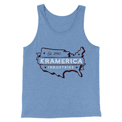 Kramerica Industries Men/Unisex Tank