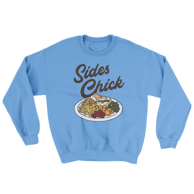 Sides Chick Ugly Sweater