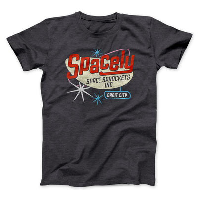 Spacely Space Sprockets Men/Unisex T-Shirt