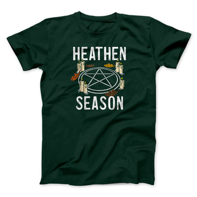 Heathen Season Men/Unisex T-Shirt