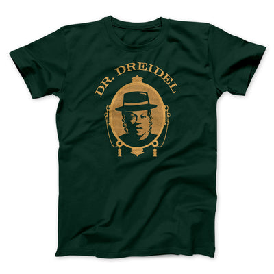 Dr. Dreidel Men/Unisex T-Shirt