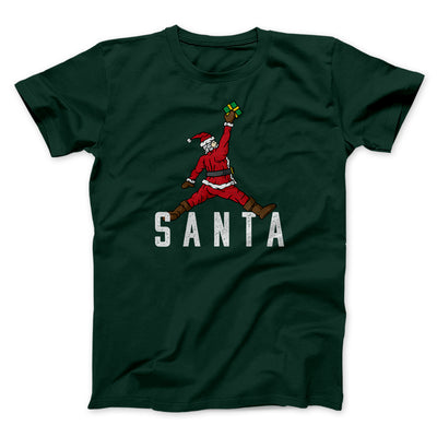 Air Santa Men/Unisex T-Shirt