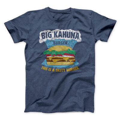 Big Kahuna Burger Men/Unisex T-Shirt