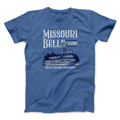 Missouri Belle Casino Men/Unisex T-Shirt