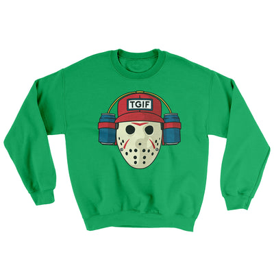 TGIF Jason Ugly Sweater