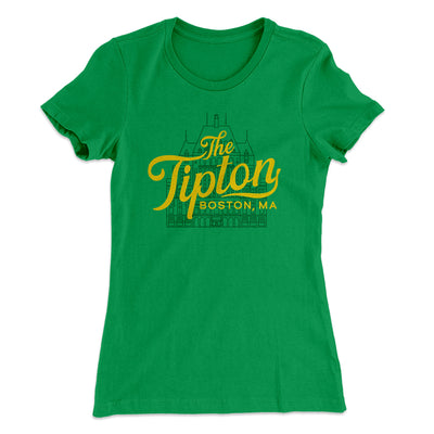 The Tipton Hotel Women's T-Shirt