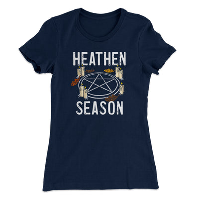 Heathen Season Women's T-Shirt