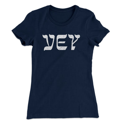 Vey Women's T-Shirt