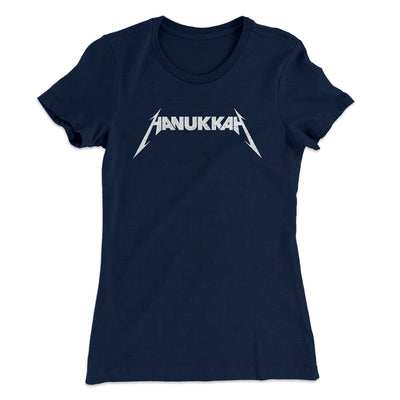 Hanukkah Women's T-Shirt