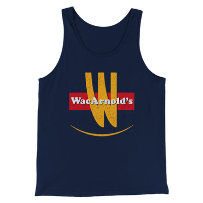 WacArnold's Men/Unisex Tank Top