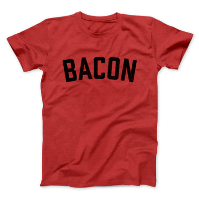 Bacon Men/Unisex T-Shirt