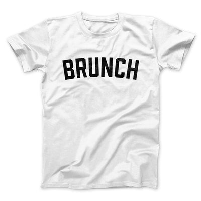 Brunch Men/Unisex T-Shirt