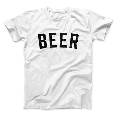 Beer Men/Unisex T-Shirt