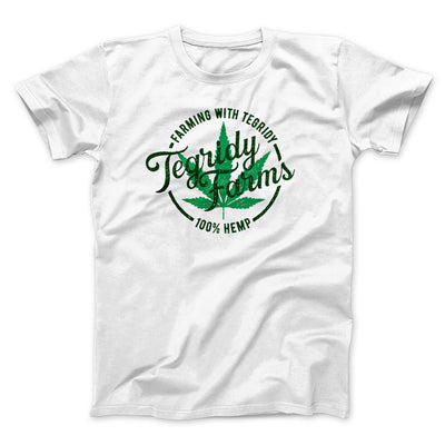 Tegridy Farms Men/Unisex T-Shirt