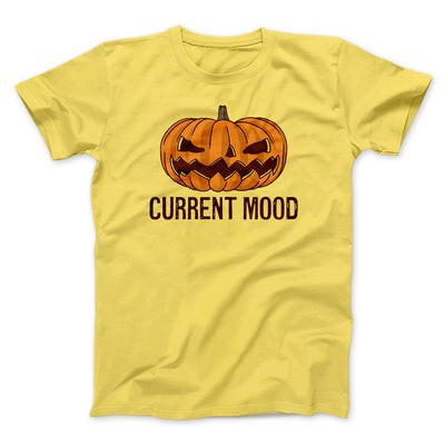 Current Mood Men/Unisex T-Shirt