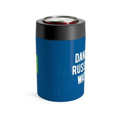 Dance Like Russia Isn't Watching Can Cooler-Mug-Printify-12oz-Famous IRL