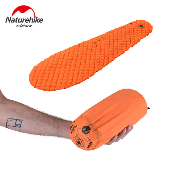 Ultralight  Inflatable Camping Mat