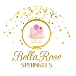 Bella Rose Sprinkles