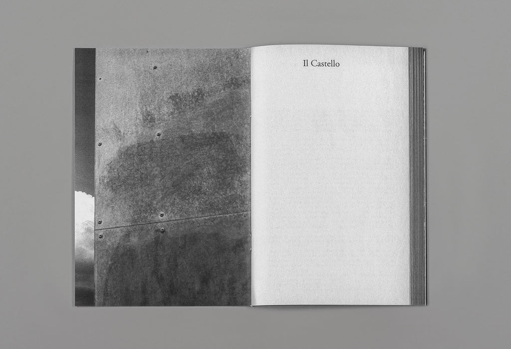 A Companion to Federico Clavarino's 'The Castle' - Federico Clavarino - Dalpine
