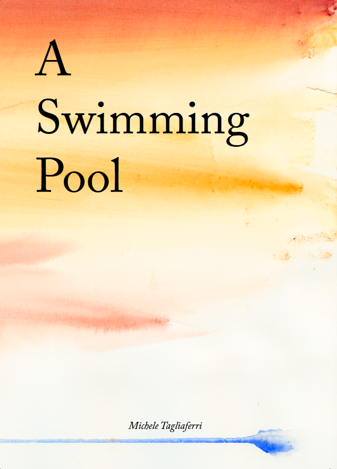 A Swimming Pool - Michele Tagliaferri - Dalpine
