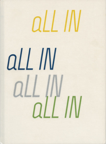 All In - Graham MacIndoe - Dalpine