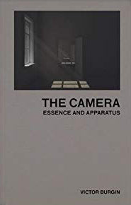 The Camera: Essence and Apparatus - Victor Burgin - Dalpine