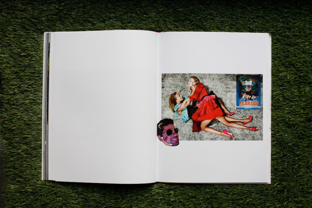 Sacrifice Your Body - Roe Ethridge - Dalpine