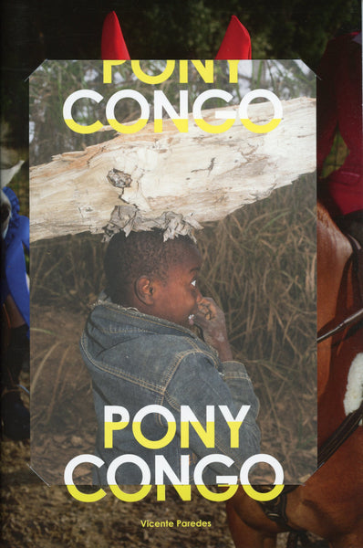 Pony Congo - Vicente Paredes - Dalpine