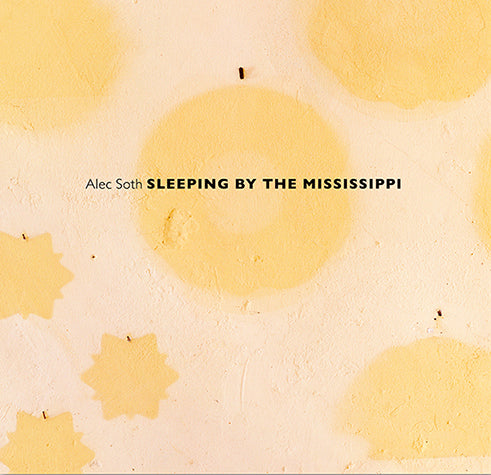 Sleeping by the Mississippi - Alec Soth - Dalpine