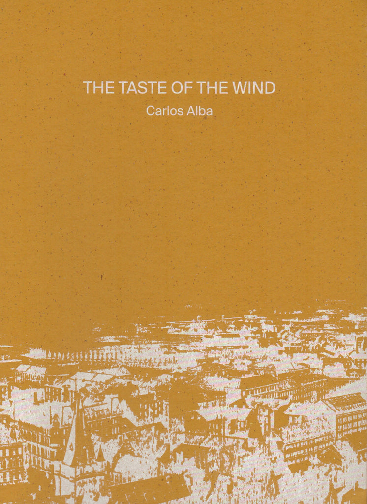 The Taste of the Wind - Carlos Alba - Dalpine
