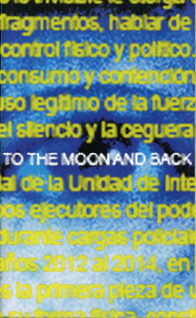 To the Moon and Back - Mario Zamora - Dalpine