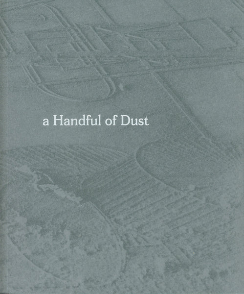 a Handful of Dust - David Campany - Dalpine