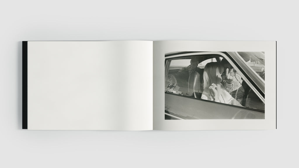People in Cars - Mike Mandel - Dalpine
