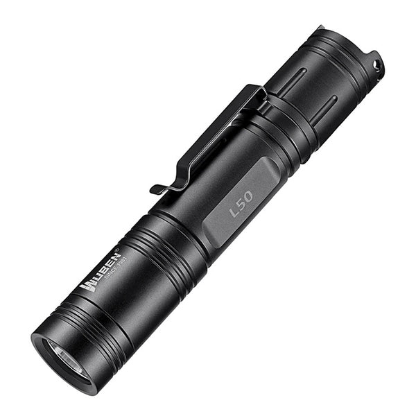 WUBEN L50 1200 Lumens LED Flashlight