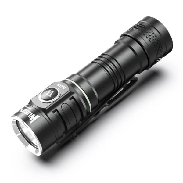 WUBEN E05 900Lumens LED Mini Flashlight