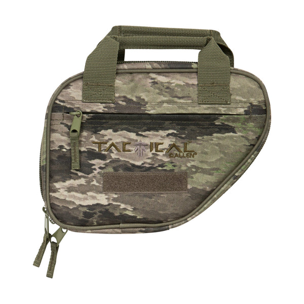 Allen Atacs-ix Battalion Single Handgun Case