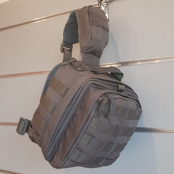 RUSH Tactical sling bag