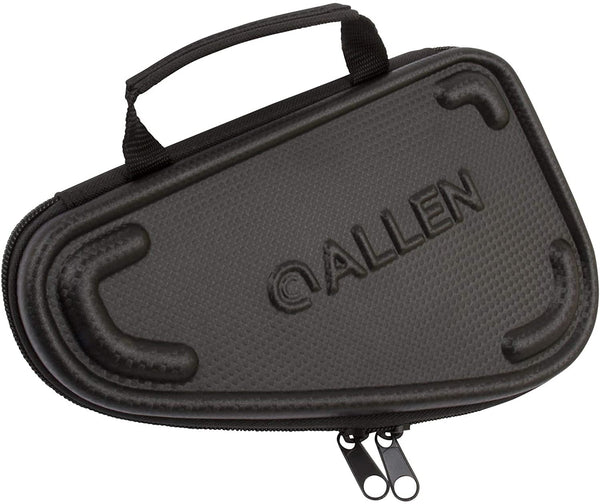 Allen Molded Compact Handgun Case