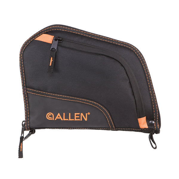 Allen Auto- Fit Handguns Case 9in 7739