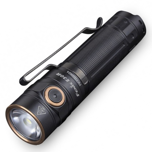 Fenix E30R LED Flashlight