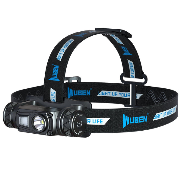 WUBEN H1 LED Headlamp كشاف رأس