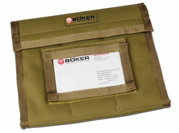 BOKER Plus Knife Vault Storage Case