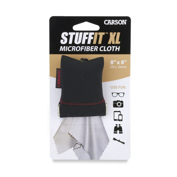 CARSON STUFF-IT-XL 8x8